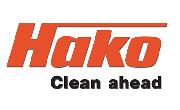 Máy vệ sinh công nghiệp Hako - Đức