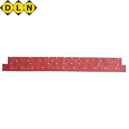 Bộ lá gạt cao su máy chà sàn CleanMaid TT50 E/B