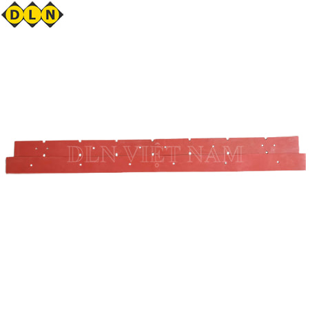 Bộ lá gạt cao su máy chà sàn liên hợp Kraffer SM50