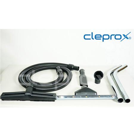 MÁY HÚT BỤI KHÔ ƯỚT CLEPROX X1/40