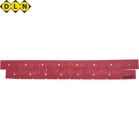 Bộ lá gạt cao su máy chà sàn Clepro C35 E/B chính hãng