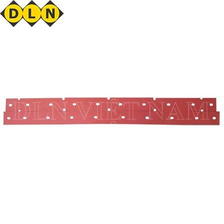 Lá gạt cao su máy chà sàn liên hợp Euromac