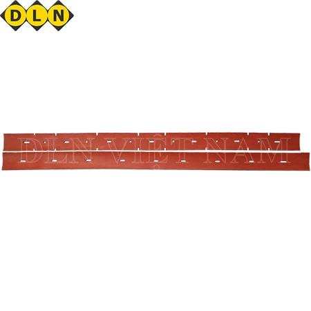 Lá gạt cao su máy chà sàn liên hợp Eureka E65 Việt Nam