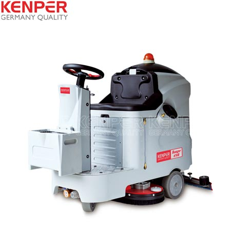 Máy chà sàn liên hợp Kenper Ranger 670B