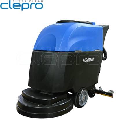 Máy chà sàn liên hợp Clepro C50E