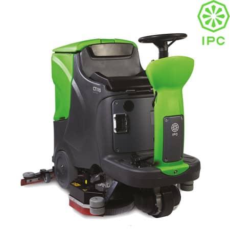 Máy chà sàn liên hợp IPC CT110 BT85