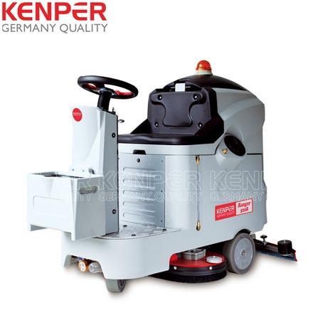 Máy chà sàn liên hợp Kenper Ranger 520B