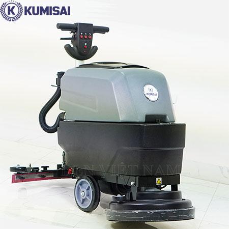Máy chà sàn liên hợp Kumisai KMS 45E