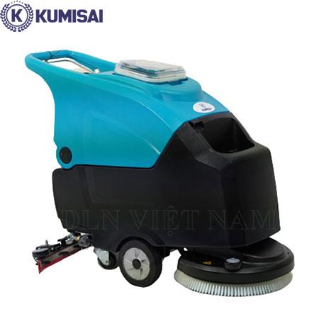 Máy chà sàn liên hợp Kumisai KMS 75E