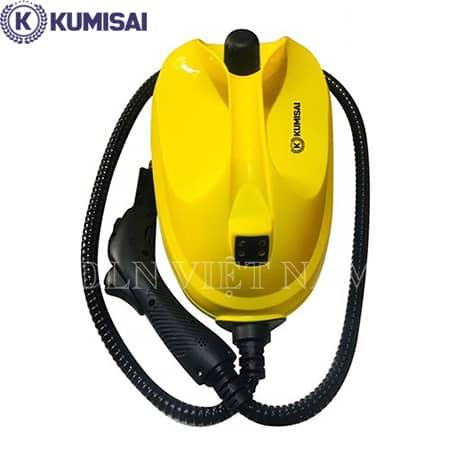 Máy giặt thảm hơi nước nóng Kumisai KMS02