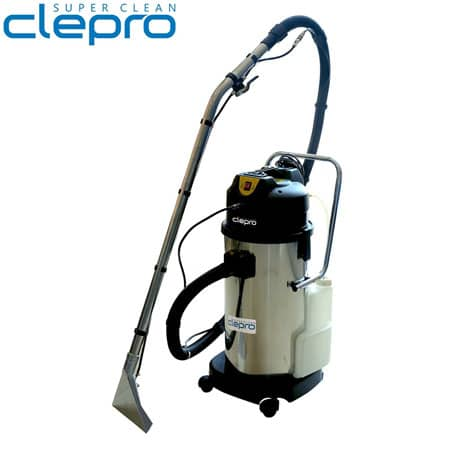 Máy giặt thảm phun hút Clepro C1/40