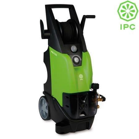 Máy phun áp lực cao IPC PW-C25