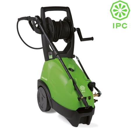 Máy phun áp lực cao IPC PW-C40