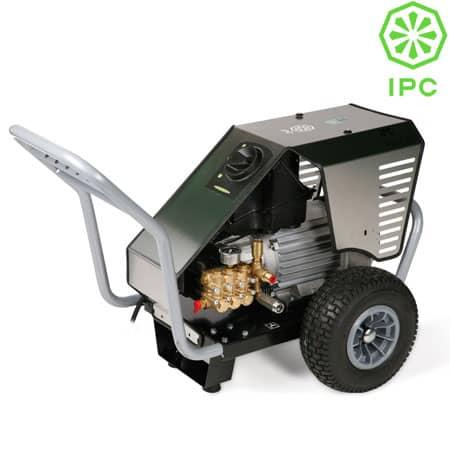 Máy phun áp lực cao IPC PW-C80