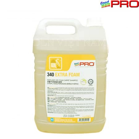 Nước giặt thảm Goodmaid Pro GMP 340