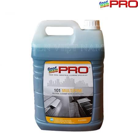 Nước tẩy rửa đa năng Goodmaid Pro GMP 101