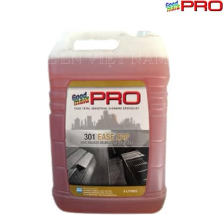 Nước tẩy rửa dầu mỡ Goodmaid Pro GMP 301