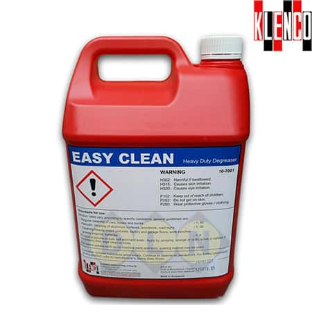 Nước tẩy rửa dầu mỡ Klenco Easy Clean
