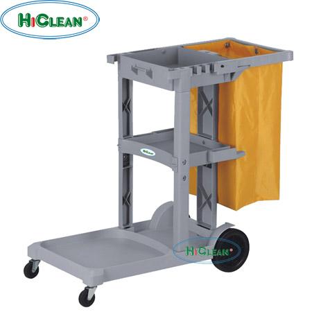 Xe đẩy dọn phòng đa năng HiClean HC 170A